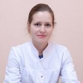 Халипова Мария Андреевна, невролог