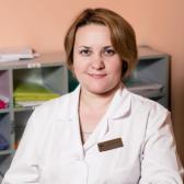 Преснякова Марианна Владимировна, эндокринолог