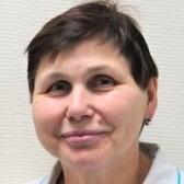 Мифтяхова Раиса Мансуровна, травматолог-ортопед