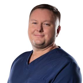 Гаманович Кирилл Анатольевич, стоматолог-ортопед