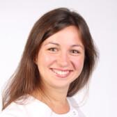 Кашина Екатерина Вадимовна, стоматолог-ортопед