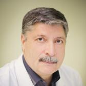 Гусейнов Ариф Зиядович, хирург
