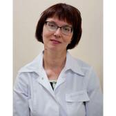 Михеева Инна Валерьевна, врач УЗД