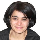 Ванян Ирина Грачиковна, гинеколог