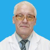 Коробков Владимир Николаевич, хирург