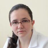 Цветкова Евгения Михайловна, ортопед