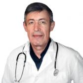 Козлов Виктор Викторович, психиатр