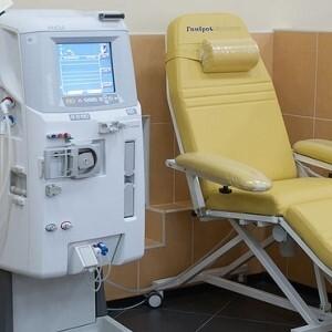 Елизаветинская больница, фото №4