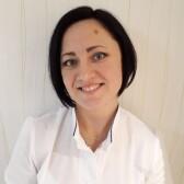 Фролова Ирина Александровна, стоматолог-терапевт