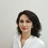 Борчаева Жаннет Хамитовна, гинеколог