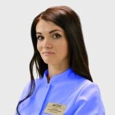 Рогова Ксения Сергеевна, офтальмолог
