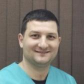 Гулиев Эльнур Видадиевич, врач функциональной диагностики