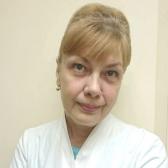 Кошелева Марина Анатольевна, кардиолог