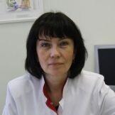 Бабичева Татьяна Васильевна, гинеколог