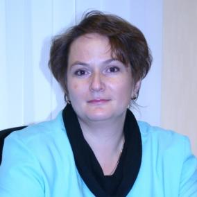 Дубровина Ирина Евгеньевна, кардиолог