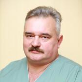 Кириллов Андрей Леонидович, стоматолог-хирург