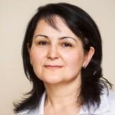 Маданиева Марина Георгиевна, стоматолог-ортопед