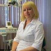 Щерба Лидия Евгеньевна, детский стоматолог