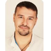 Федотов Артем Александрович, массажист