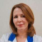 Гнипова Виктория Викторовна, гинеколог