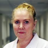 Дзугкоева Евгения Георгиевна, гинеколог