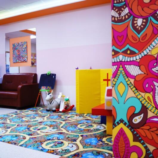 Клиника Здоровая семья на Фучика, фото №1