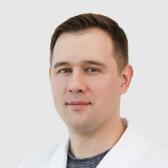 Семыкин Максим Сергеевич, ортопед