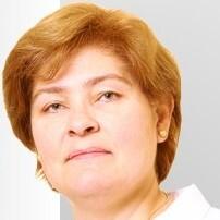 Чегис Анна Игоревна, гастроэнтеролог