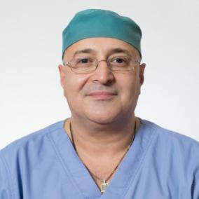 Абесадзе Лери Георгиевич, гинеколог