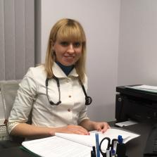Гарькина Светлана Витальевна, кардиолог
