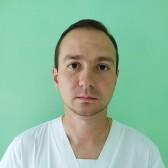 Семенов Станислав Александрович, физиотерапевт