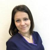 Брычева Анна Валерьевна, косметолог