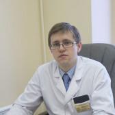 Сиразитдинов Саяр Дамирович, ортопед