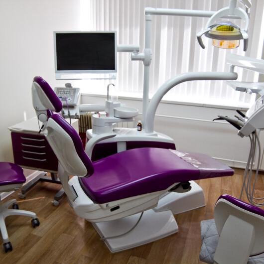 Сеть центров стоматологии АСТРЕЯ, фото №4