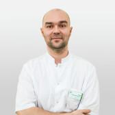 Алиев Руслан Борисович, стоматолог-ортопед