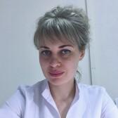 Попова Юлия Юрьевна, гемостазиолог