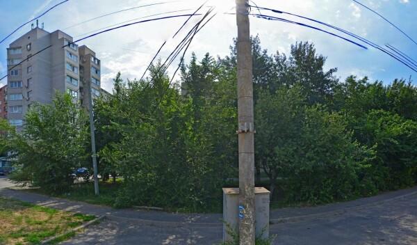 Детская поликлиника №1 на Туполева