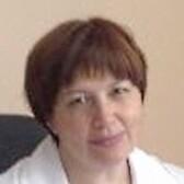 Исмагилова Ф. Ф., кардиолог