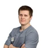 Обоев Иван Иванович, травматолог-ортопед