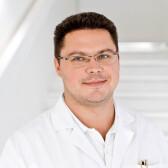 Костырев Семен Владимирович, рентгенолог