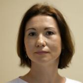 Подшивалина Елена Юрьевна, эндокринолог