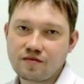 Гарипов Виталий Юрьевич, невролог