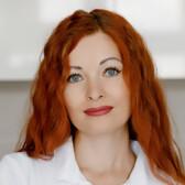 Князева Галина Владимировна, стоматолог-терапевт