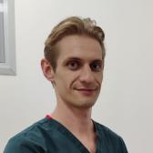 Чепуруха Дмитрий Викторович, хирург