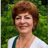 Алексеева Ольга Юрьевна, неонатолог