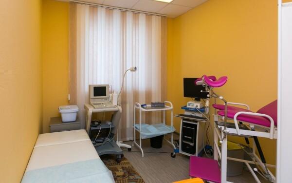 Амбулаторный центр Сперанского
