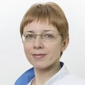 Соловова Алла Юрьевна, аллерголог