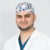 Миранги Филипп Шалвович, врач УЗД