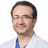 Гмыза Сергей Владимирович, хирург