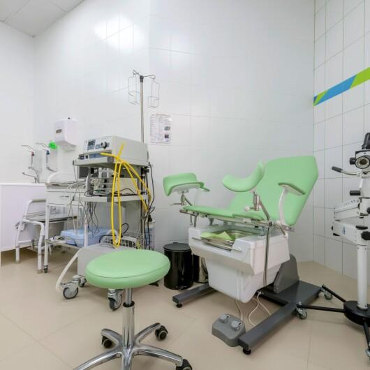 Клиника Инцентро, фото №2